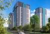 ЖК «Одинград»: старт продаж квартир в трех корпусах квартала «Лесной»